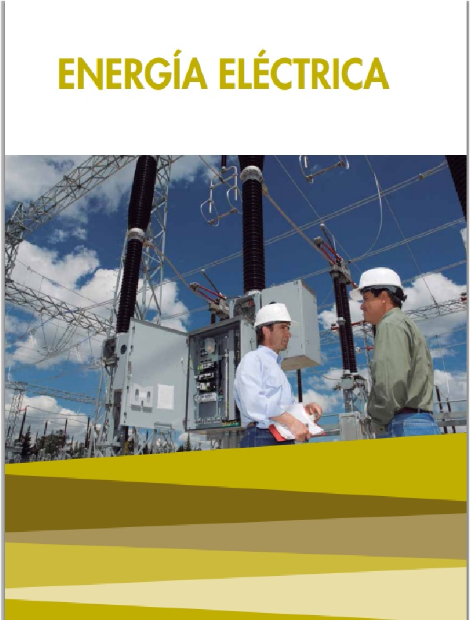 ENERGIA ELECTRIOCA